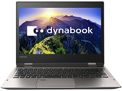 東芝 高性能モバイルノートパソコン dynabook オニキス...