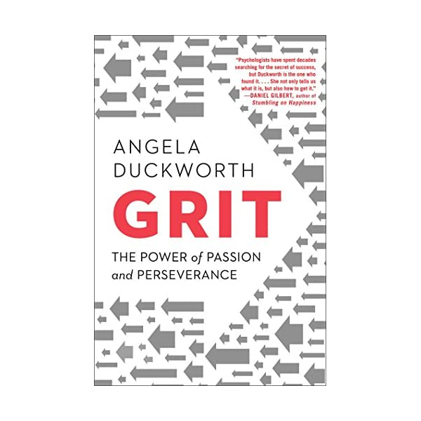 Grit: The Power of Pass...の紹介画像3