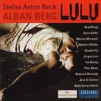 Lulu by a. Berg
