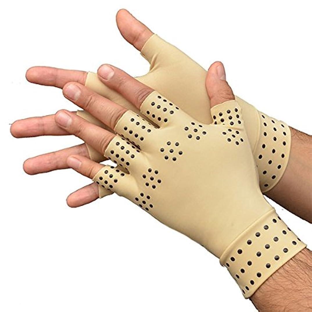コンパニオン豚アプライアンス整形外科関節炎圧縮手袋