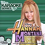 Disney's Karaoke Series: Hannah Montana by Various Artists (2010-09-01)