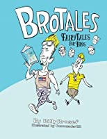 BroTales: Fairy Tales for Bros [並行輸入品]