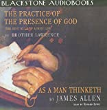 The Practice of the Presence of God and As a Man Thinketh: Library Edition