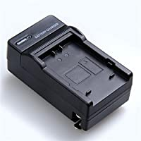 PANASONICパナソニック  DMW-BLB13対応互換急速充電器 AC 電源 最安