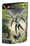 LEGO Bionicle Uxar Creature Of Jungle 71300 レゴバイオニクルジャングルのUxarクリーチャー [並行輸入品]
