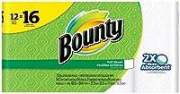Bounty 94998紙タオル、ホワイト