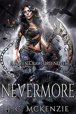Nevermore (Raven Crawford Book 2)