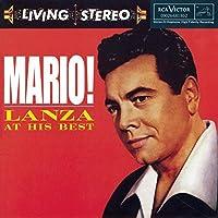 Mario Lanza: At His Best! by Mario Lanza (1995-05-09)