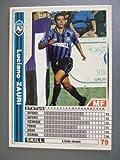 WCCF 01-02白黒カード 11 ルチアーノ・ザウリ