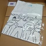 サマソニ 2018「Yu Nagaba コラボTシャツ(大阪限定)」Mサイズ