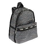 レスポートサック リュック バックパック LESPORTSAC Basic Backpack 7812 D520 Balance Beam print 並行輸入品