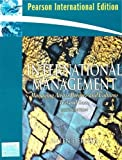 Cover of International Management: Managing Across Borders and Cultures (6th Edition) by Helen Deresky (2007-05-03)