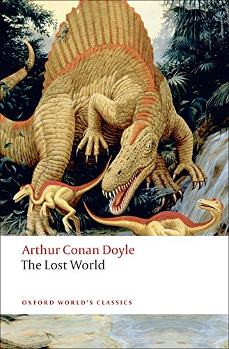The Lost World: Being an Accou...