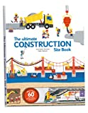The Ultimate Construction Site Book (The Ultimate Book of) 画像