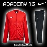 (ナイキ) NIKE ジャージ上下 メンズ jersey Men's 808757 RED Mサイズ