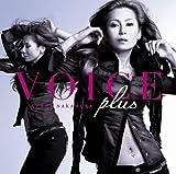 VOICE plus(初回生産限定盤)(DVD付) 画像