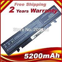 Battery For Samsung 355V4X 355V5C 355V5X NP355V NP355V4C AA-PB9NS6B AA-PL9NC6B R430 R431 R438 R458 R463 R464 R465 R466
