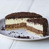 ルタオ (LeTAO) チョコレートケーキ ベストセラー ショコラセット(ショコラドゥーブル+サンサシオンハーフ 、各一個入り)