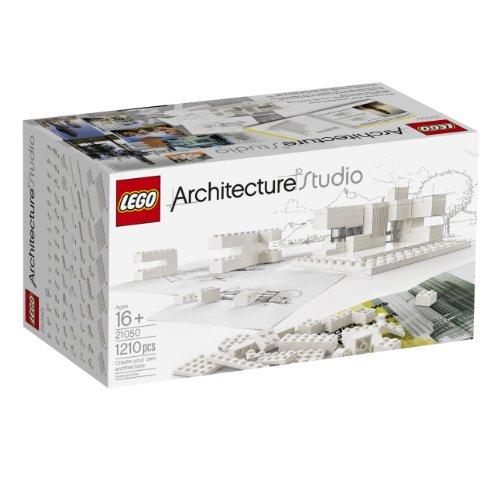 LEGO 21050 Architecture Studio レゴ アーキテ...