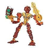 レゴ (LEGO) バイオニクル トーア・ジャラー 8727 画像