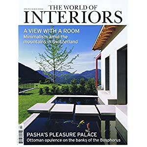 The World of Interiors [UK] April 2018 (単号)