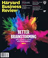 Harvard Business Review [US] March - April 2018 (単号)