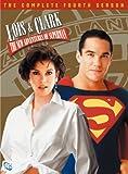LOIS & CLARK/新スーパーマン〈フォース・シーズン〉コレクターズ・ボックス2[DVD]