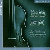 Violin Sonatas / Violin Suites