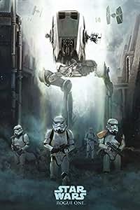Star Wars Rogue One スター ウォーズ ストーリー ローグ ワン ポスター ストームトルーパーズ 244