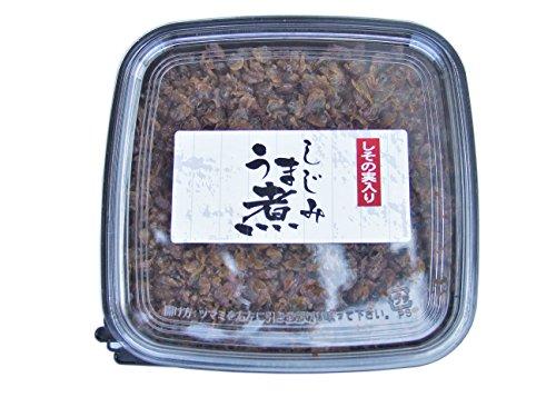 サトー食品 しじみの佃煮(しそ入り) 120g