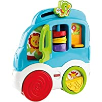 Fisher-Price Animal Friends Discovery Car [並行輸入品]
