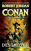 Conan the Destroyer (Conan (Tor))