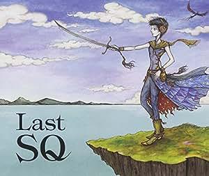 Last SQ