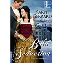 Bold Seduction (The Hornsby Brothers)