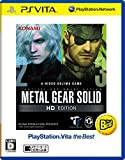 METAL GEAR SOLID HD EDITION PlayStation (R) Vita the Best 【Amazon.co.jp限定】メタルギアサヴァイブPC壁紙 配信