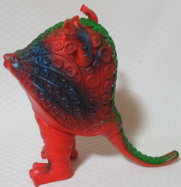 帰ってきたウルトラマンの怪獣 タッコング ソフビ