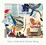 Android & Human Being 初回盤 (2CD) 画像