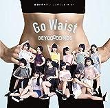 眼鏡の男の子/ニッポンノD・N・A!/Go Waist(配信盤C)