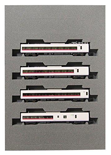 E657系「ひたち・ときわ」 4両増結セット 10-1398