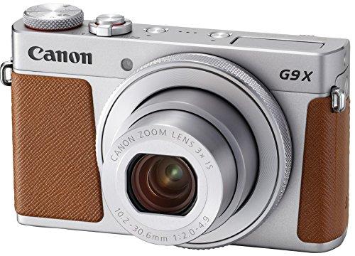Canon コンパクトデジタルカメラ DIGIC7搭載 1.0型センサー PSG9X MARKII(...