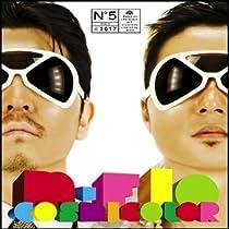 Cosmicolor (Cd+Dvd) (Korea Edition)