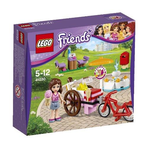レゴ フレンズ アイスクリームやさん 41030