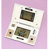 Nintendo 任天堂 OP-51 オイルパニック(OIL PANIC) GAME&WATCH ゲーム&ウォッチ(ゲームウォッチ)マルチスクリーン 説明書英語表記