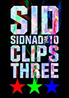 SIDNAD Vol.10~CLIPS THREE~ [DVD](在庫あり。)