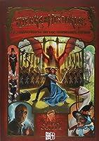 La advertencia de los hermanos Grimm / The Land of Stories. A Grimm Warning (La Tierra De Las Historias)