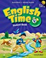 English Time: 4: Student Book and Audio CD