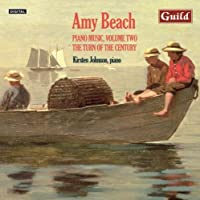 Piano Music 2 by Amy Beach (2009-08-11)