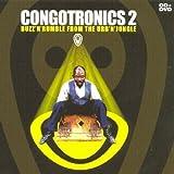 Congotronics 2 画像