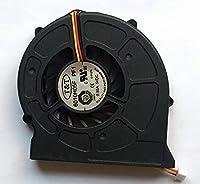 ノートパソコンCPU冷却ファン MSI CR400 CR460 CR500 CR500X CR600 修理交換用 CPUファン (バムジャンプ) Vamjump
