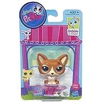 Littlest Pet Shop Corgi Pet Dog #3567 by Hasbro [並行輸入品]